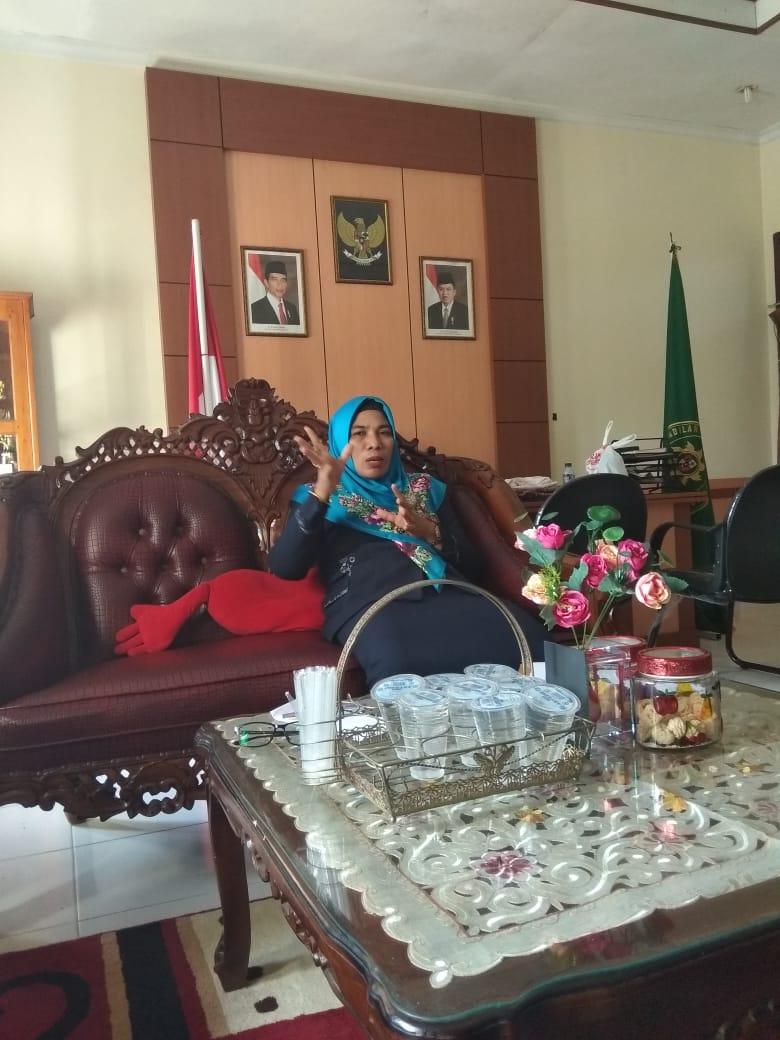 KPA Muara Tebo : Tak Hanya Tuntas, Laptah Juga Harus Berkualitas | (10/12)